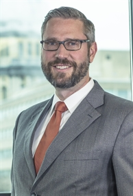 Illinois Treasurer Michael Frerichs