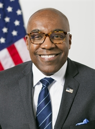 POSTPONED Attorney General Kwame Raoul