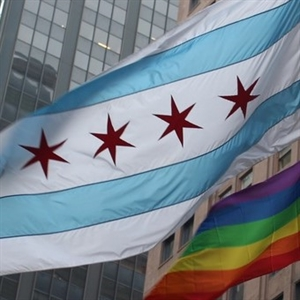 Taking Pride in Our Story: Chicago and Its LGBTQ Community