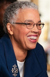 President Toni Preckwinkle: From Rapid Response to Equitable Recovery