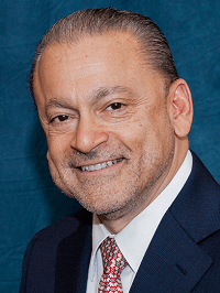 Jose Sanchez, City Club of Chicago board member