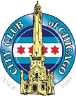 City Club of Chicago logo