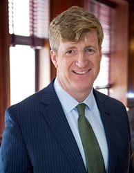 Hon. Patrick Kennedy - Breakfast